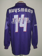 Load image into Gallery viewer, Germinal Beerschot 2000-01 Home shirt MATCH ISSUE/WORN #14 Dirk Huysmans