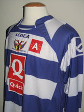 Load image into Gallery viewer, Germinal Beerschot 2008-09 Home shirt MATCH ISSUE/WORN #6