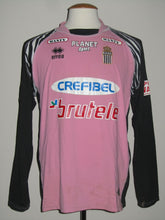 Load image into Gallery viewer, RSC Charleroi 2005-06 Away shirt MATCH WORN #22 Orlando