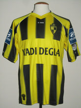 Load image into Gallery viewer, Lierse SK 2011-12 Home shirt MATCH ISSUE/WORN #33 Milos Maric