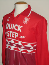 Load image into Gallery viewer, KSV Waregem 1995-96 Home shirt BOYS-152 #10
