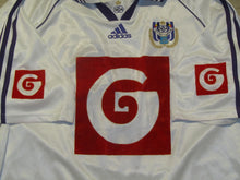 Load image into Gallery viewer, RSC Anderlecht 1998-99 Home shirt MATCH ISSUE/WORN #16