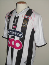 Load image into Gallery viewer, RCS Charleroi 2008-09 Home shirt