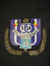 Load image into Gallery viewer, RSC Anderlecht 1996-97 Stadium Jacket player issue #10