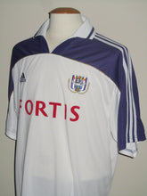 Load image into Gallery viewer, RSC Anderlecht 2000-01 Home shirt XL #8