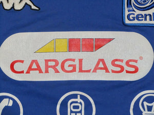 KRC Genk 2004-05 Home shirt M