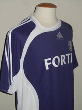 Load image into Gallery viewer, RSC Anderlecht 2006-07 Home shirt XL