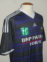 Load image into Gallery viewer, RSC Anderlecht 2009-11 Away shirt L