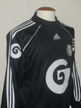 Load image into Gallery viewer, RSC Anderlecht 1999-00 Goalkeeper shirt