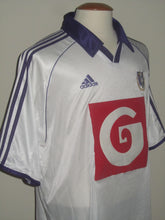 Load image into Gallery viewer, RSC Anderlecht 1999-00 Home shirt #11 Alin Stoica