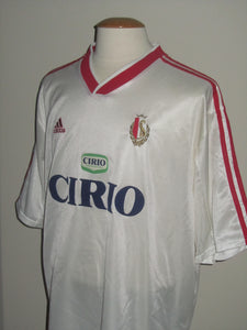 Standard Luik 1999-00 Away shirt XXL