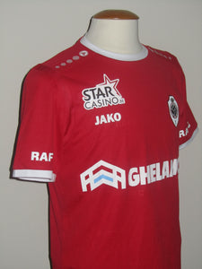 Royal Antwerp FC 2018-19 Home shirt M (new with tags)