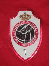 Load image into Gallery viewer, Royal Antwerp FC 2018-19 Home shirt M (new with tags)