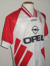 Load image into Gallery viewer, Standard Luik 1994-95 Home shirt #9