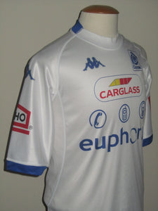 KRC Genk 2004-05 Away shirt L