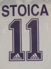 Load image into Gallery viewer, RSC Anderlecht 2000-01 Home shirt #11 Alin Stoica