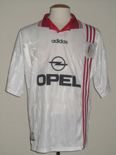 Load image into Gallery viewer, Standard Luik 1996-97 Away shirt Large