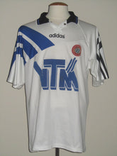 Load image into Gallery viewer, Club Brugge 1995-96 Away shirt XL