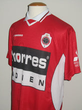Load image into Gallery viewer, Royal Antwerp FC 1998-99 Home shirt L