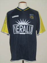 Load image into Gallery viewer, KVC Westerlo 2003-04 Home shirt MATCH ISSUE/WORN #21