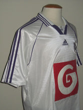 Load image into Gallery viewer, RSC Anderlecht 1998-99 Home shirt M