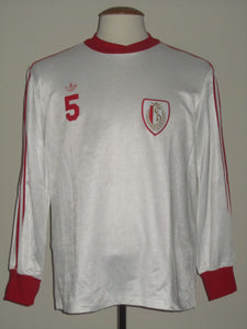Standard Luik 1977-80 Training shirt #5
