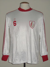 Load image into Gallery viewer, Standard Luik 1977-80 Training shirt #6