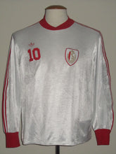 Load image into Gallery viewer, Standard Luik 1977-80 Training shirt #10