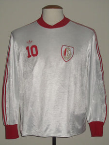 Standard Luik 1977-80 Training shirt #10