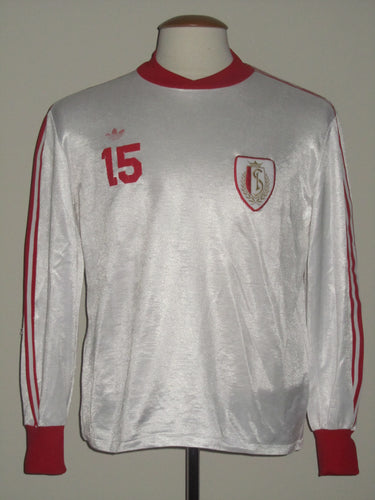 Standard Luik 1977-80 Training shirt #15