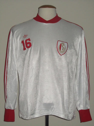 Standard Luik 1977-80 Training shirt #16
