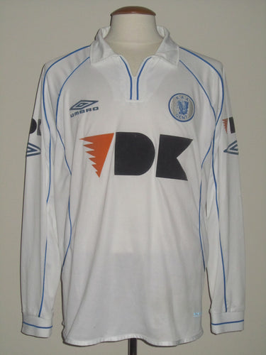 KAA Gent 2002-03 Away shirt XL
