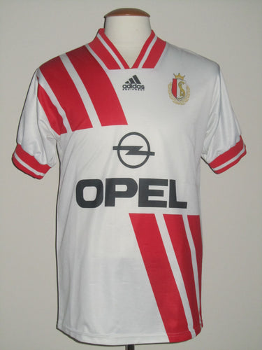 Standard Luik 1993-94 Away shirt M