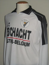 Load image into Gallery viewer, KSC Lokeren 2000-01 Home shirt MATCH ISSUE/WORN #9