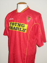 Load image into Gallery viewer, Germinal Ekeren 1998-99 Home shirt #7