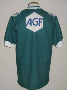 Standard Luik 1994-95 Away shirt L