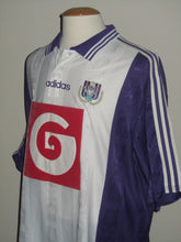 Load image into Gallery viewer, RSC Anderlecht 1997-98 Home shirt XXL