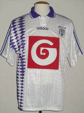 Load image into Gallery viewer, RSC Anderlecht 1995-96 Away shirt M