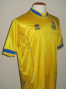 Union Saint-Gilloise Home shirt L