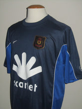 Load image into Gallery viewer, KV Mechelen 2005-06 Away shirt MATCH ISSUE/WORN #2