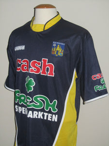 KVC Westerlo 2004-05 Home shirt L
