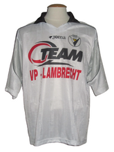 Load image into Gallery viewer, KSC Lokeren 2002-03 Home shirt MATCH ISSUE/WORN #3 Suad Katana