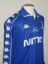 Load image into Gallery viewer, KRC Genk 1999-01 Home shirt L/S #5 S