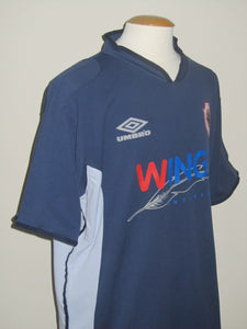 Royal Antwerp FC 2002-03 Training shirt XXL