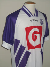 Load image into Gallery viewer, RSC Anderlecht 1994-95 Home shirt XL