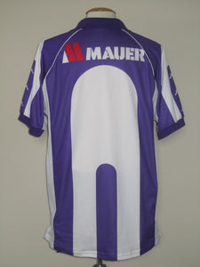 KRC Harelbeke 1999-00 Home shirt XL (new with tags)