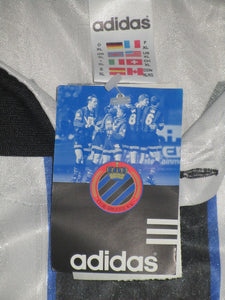 Club Brugge 1996-97 Away shirt XL (new with tags)