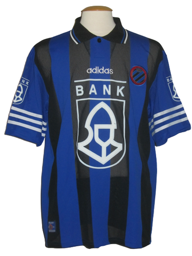 Club Brugge 1996-97 Home shirt XL (new with tags)