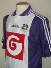 Load image into Gallery viewer, RSC Anderlecht 1997-98 Home shirt S (new with tags)