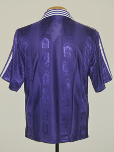 RSC Anderlecht 1997-98 Home shirt S (new with tags)